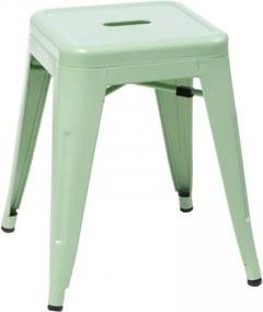 Stolička Tolix 46, zelená 41381 CULTY