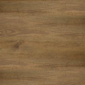 Maxi Drew Posteľ Naomi zvýšená 90 x 200 cm, dub Rošt: s latkovým roštom, Matrac: s matracom Economy 10 cm