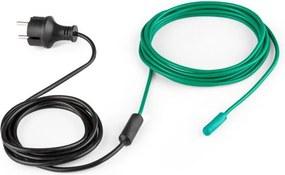 Waldbeck Greenwire 6m výhrevný kábel pre rastliny rastlinný ohrievač 30W IP44