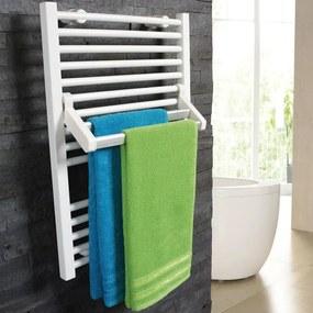 Sušiak na kúpeľňový radiátor Ruco