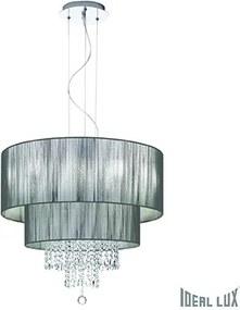 Ideal Lux I103327 luster Opera Nero 6x40W | E27