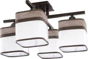 Stropné svetlo Nice Lamps Costa 4