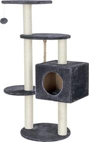 [en.casa]® Pelech pre mačky HTCT-3903