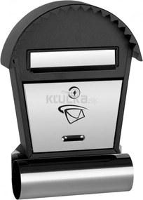 LUX14 poštová schránka