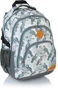 Študentský / školský batoh HEAD HD-48 HEAD AST22434743