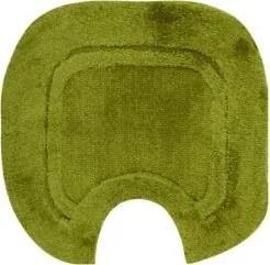 GRUND Kúpeľňová predložka GRANDE zelená Rozmer: 55x50 cm