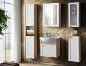 Kúpeľňová zostava ISTRIA