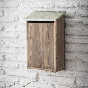 Garden Trading Poštová schránka Spruce