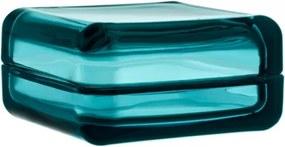 Dóza Vitriini, veľká / modrá sea blue Iittala
