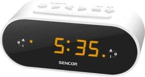 SENCOR SRC 1100 W Rádiobudík 35048701