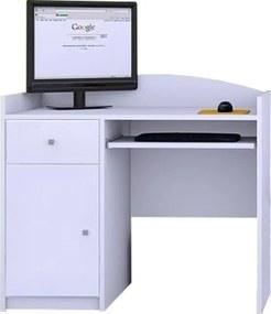 OR Písací stôl Mery B09 Motív: A - Bez motívu
