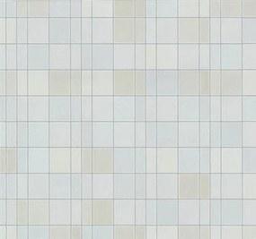 Vliesové tapety, kachličky hnede, Easy Wall 1347510, P+S International, rozmer 10,05 m x 0,53 m