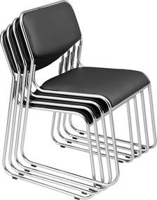 [pro.tec]® Konferenčná stolička 4x AAKS-4572