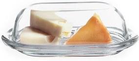 Sklenená nádoba na maslo Orion Allan