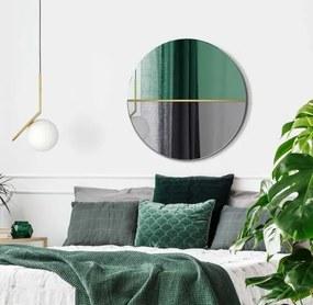 Zrkadlo Demi dark green z-ambar-demi-green-2-2911 zrcadla