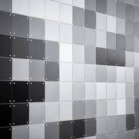 IXXI Skladaný obraz Pixel Marylin Monroe