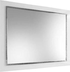 Zrkadlo Olivia square white z-olivia-square-white-1900 zrcadla