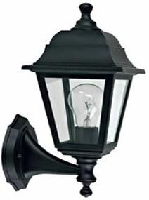 Lantern Black IP44