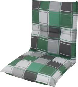 LIVING 8802 nízky - poduška na stoličku a kreslo - Doppler