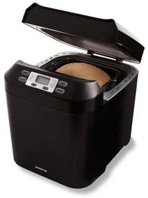 407124 Inventum Domáca pekáreň chleba, 650-800 g, čierna, 550W, BM55