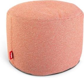 "Sedací vak / puf ""point deluxe"", 10 variantov - Fatboy® Farba: orange weave"