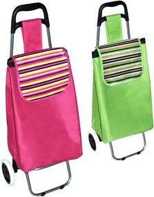 TORO Nákupná taška na kolieskach 95 x 34,5 cm