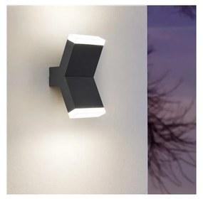 Eglo Eglo 96705 - LED Nástenné svietidlo CANTZO 2xLED/4W/230V EG96705