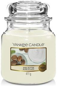 Yankee Candle Sviečka Yankee Candle 411gr - Shea Butter