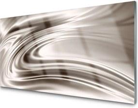 Sklenený obklad Do kuchyne Sklenený Abstrakcia Umenie