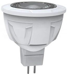 SKYlighting LC-MR16-7W-CW-30° LED bodové svietidlo, 7W, MR16, 30°, 12V AC/DC, 6400K, 520lm, studená biela