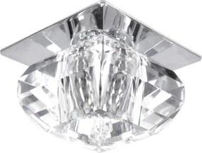 Stropné svietidlo BRITOP Lighting CristalDream Recessed