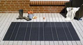 Hanse Home Collection koberce AKCE: Kusový koberec Sunshine 102030 Schwarz - 160x230 cm