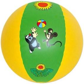 Nafukovacia lopta 51 cm - Krtko