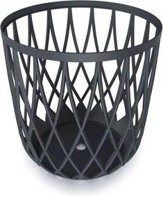 Jurhan Univerzální koš UNIQUBO 55l antracit 45.0 cm