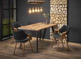 Moderný jedálenský stôl H5003 s rozkladom