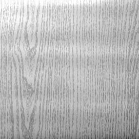 Samolepiace fólie dubové drevo sivé, metráž, šírka 45cm, návin 15m, GEKKOFIX 10069, samolepiace tapety
