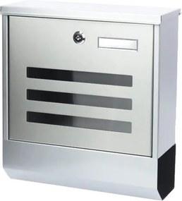 Poštová schránka Gréta