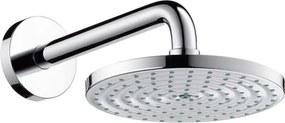 HLAVOVÉ SPRCHY Hansgrohe Raindance AIR - Hlavová sprcha 180mm, komplet, chróm 27476000