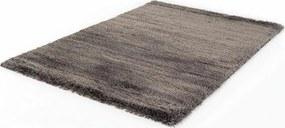 Festival koberce Kusový koberec Carmella K11609-01 Anthracite (Pearl 500 Anthracite) - 80x150 cm