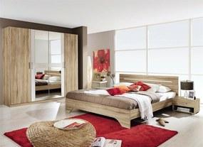 Spálňa RUBI