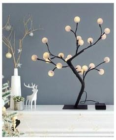 LED svetelná dekorácia DecoKing Bonsai, výška 45 cm
