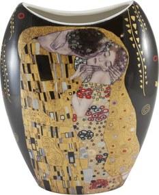 Home Elements Váza, porcelán, Gustav Klimt