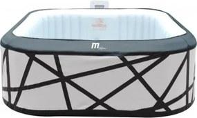 Marimex | Nafukovacia vírivka MSPA Soho P-SH06 | 11400241