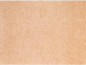 Betap koberce Metrážový koberec Eton 2019-70 béžový - Rozměr na míru bez obšití cm