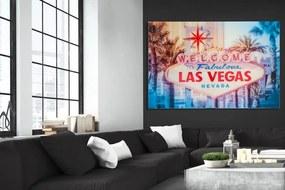 Obraz Las Vegas 60x80