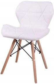 Ekspand Kožená stolička DIAMOND