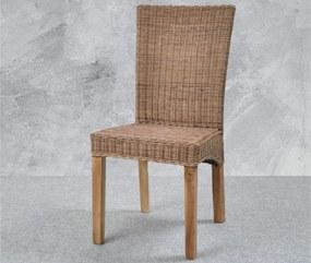 Jedálenská stolička KAYK