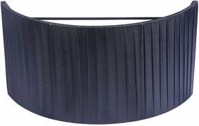 Maytoni Maytoni MOD974-WLShade-Black - Tienidlo TORONTO čierna E27 W0757