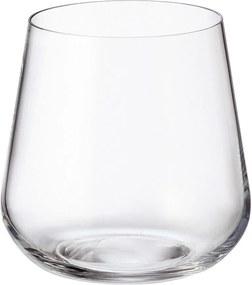 Crystalite Bohemia poháre na rum Ardea 320ml 6KS