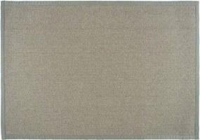 Koberec Esmeralda, sivý, Rozmery  80x200 cm VM-Carpet